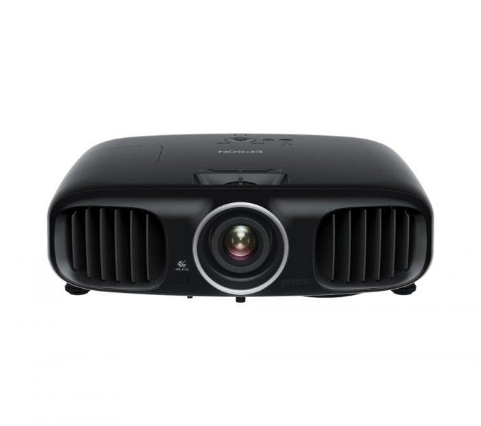 Epson EH-TW6100 3D Home Cinema Projector