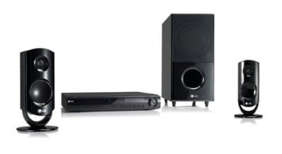 LG BH9540TW 9.1 Channel 1460 W 3D Surround Sound Home Cinema System Review