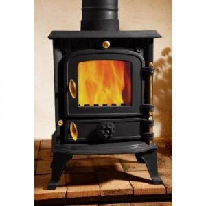 How To Look After Your Log Burner 1