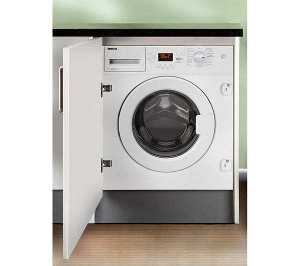 Beko WI1573 Integrated Washing Machine Review