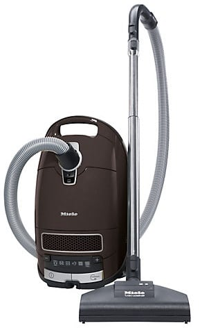 Miele Complete C3 Allergy Total Solution PowerLine Cylinder Vacuum Cleaner Review