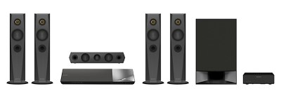 Sony BDVN7200W 3D Blu-ray Home Cinema System Review