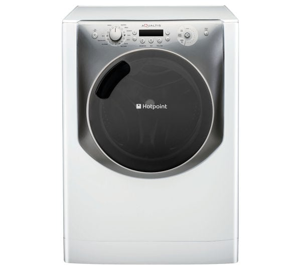 Hotpoint Aqualtis AQ113F497E Washing Machine Review
