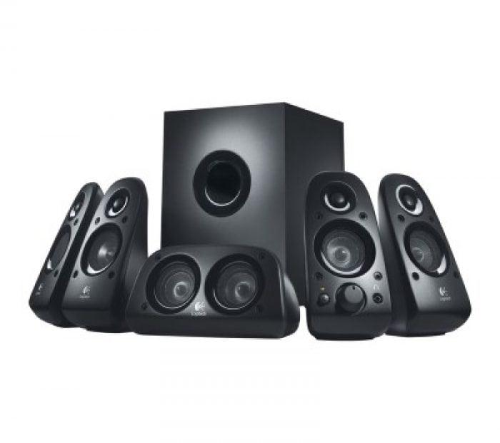 Logitech Z506 5.1 PC Speaker