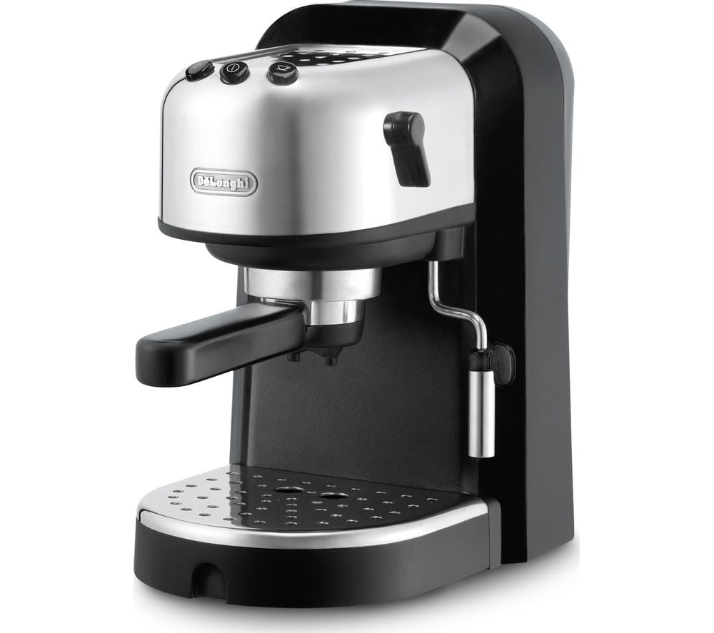 DELONGHI EC271 Espresso Pump Coffee Machine Review