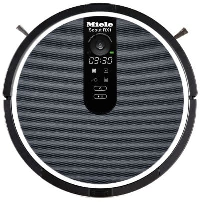Miele RX1 Scout Robot Vacuum Cleaner Review
