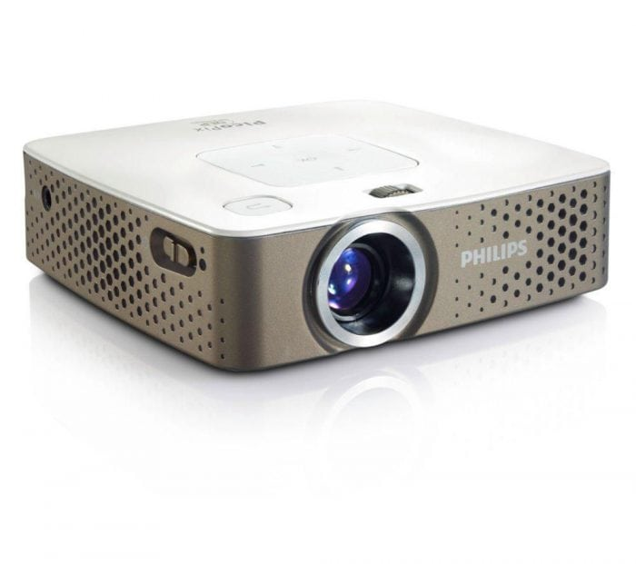 Philips PicoPix PPX3417W Portable-Projector