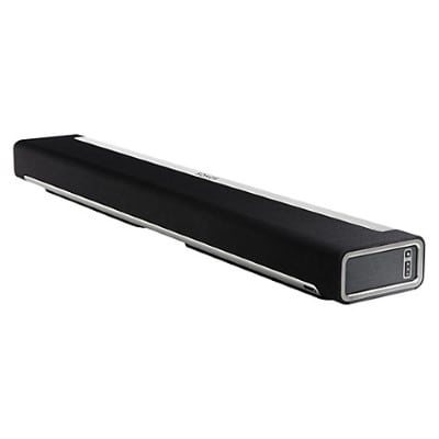 SONOS PLAYBAR Wireless Home Cinema Soundbar Review