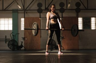 6 Essential Barbells and Weights Exercises To Get Stronger