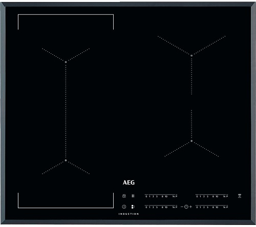 AEG IKE64441FB Electric Induction Hob