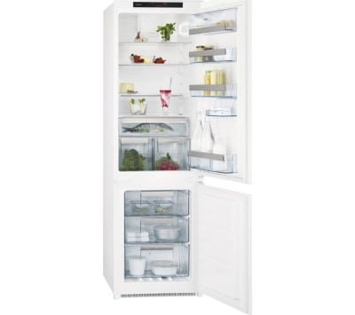 AEG SCT71800S1 Integrated Fridge Freezer Review