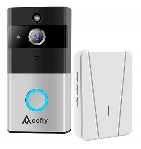 Accfly Video Doorbell