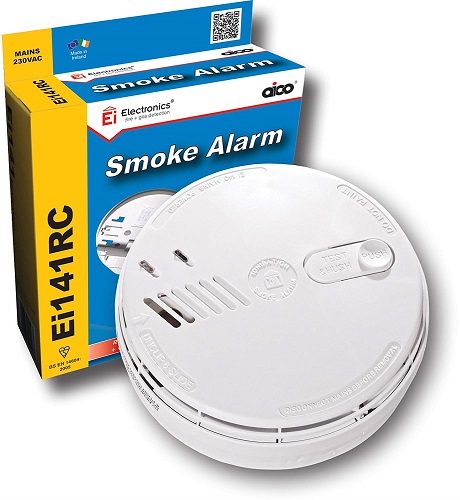 Best Smoke Detector For 2020 Reviewed Appliance Reviewer