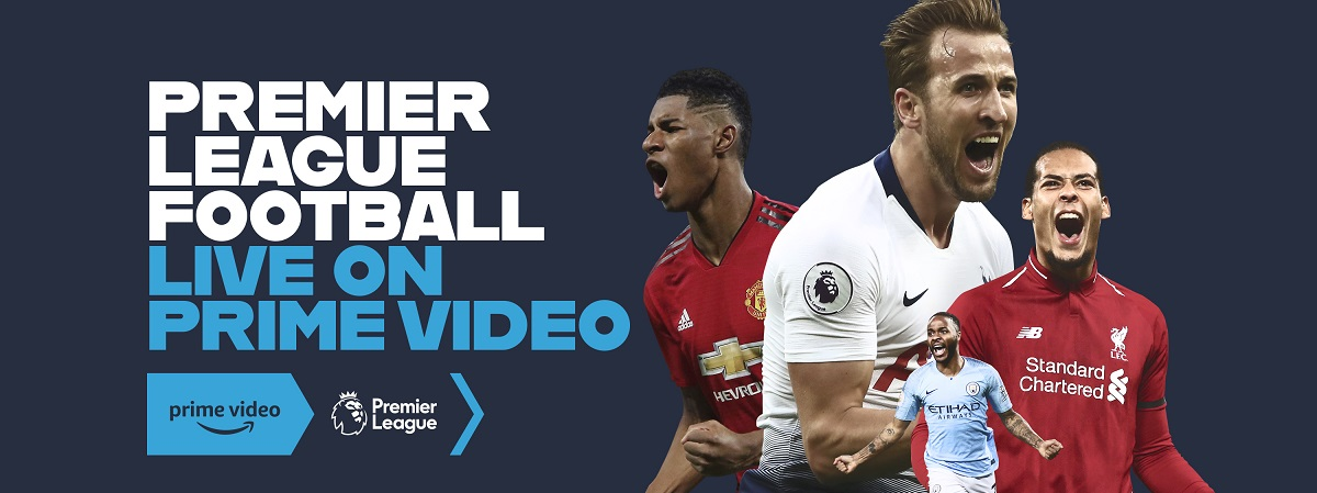 Amazon Prime Football Premier League