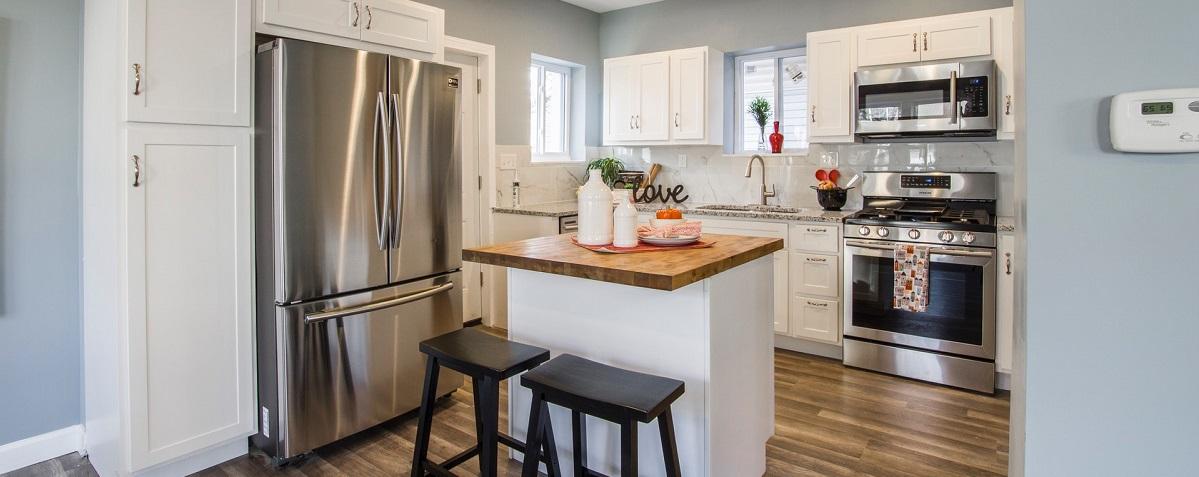 American Fridge Freezer Pros And Cons