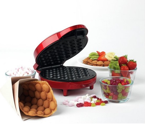 American Originals Bubble Waffle Maker