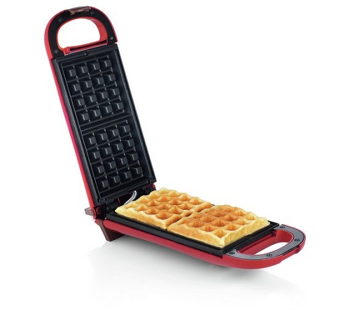 American Originals Flip Over Waffle Maker