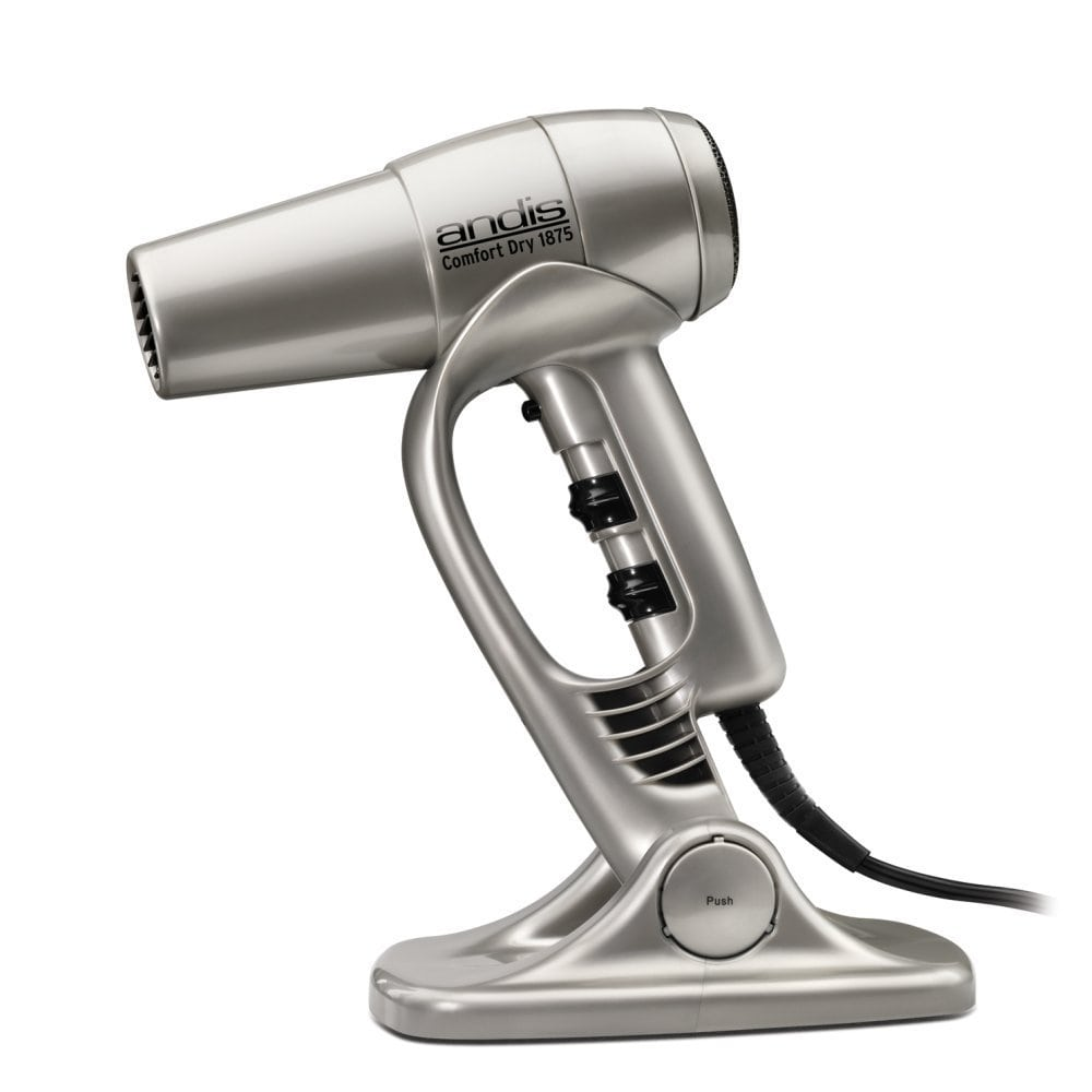 Andis Elevate Hair Dryer with Stand Review