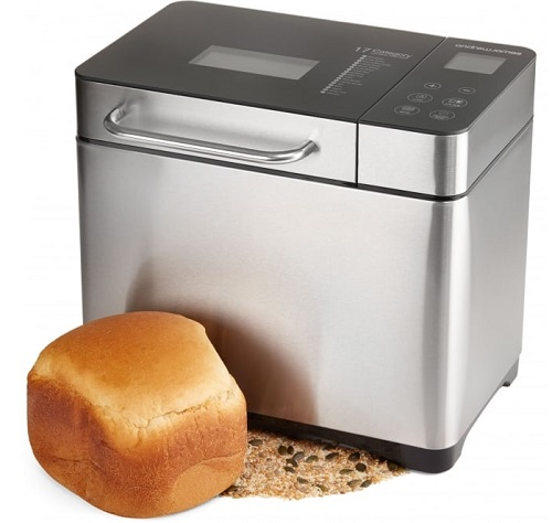 Andrew James Fresh Bake Bread Maker