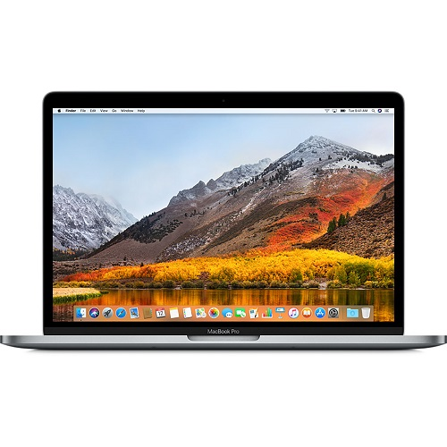 Apple MacBook Pro with Touch Bar [2018]