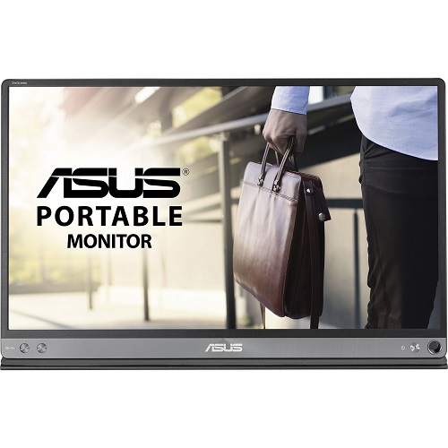 Asus ZenScreen Portable Full HD 15.6″ 60Hz Monitor