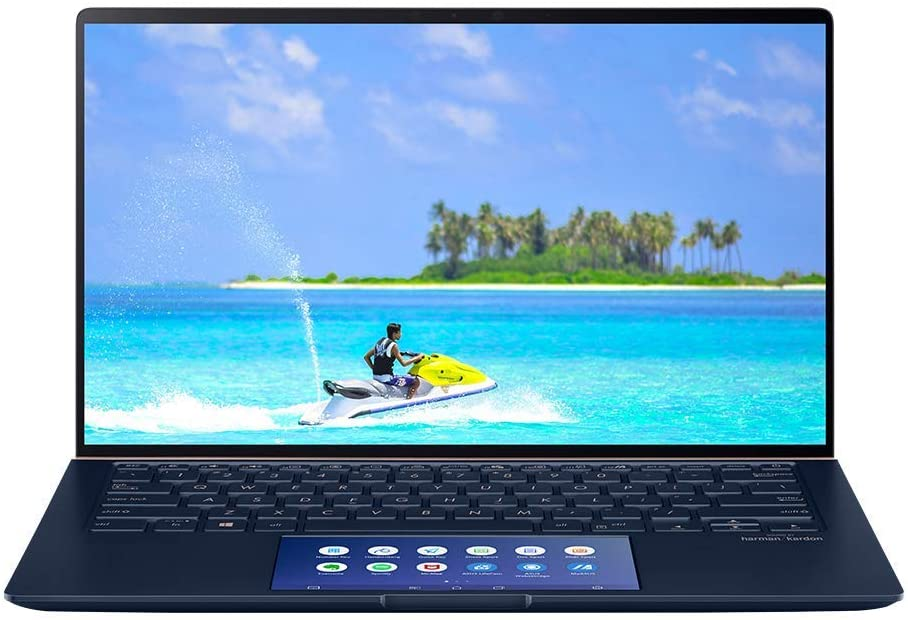 Asus ZenBook UX434FLC Laptop