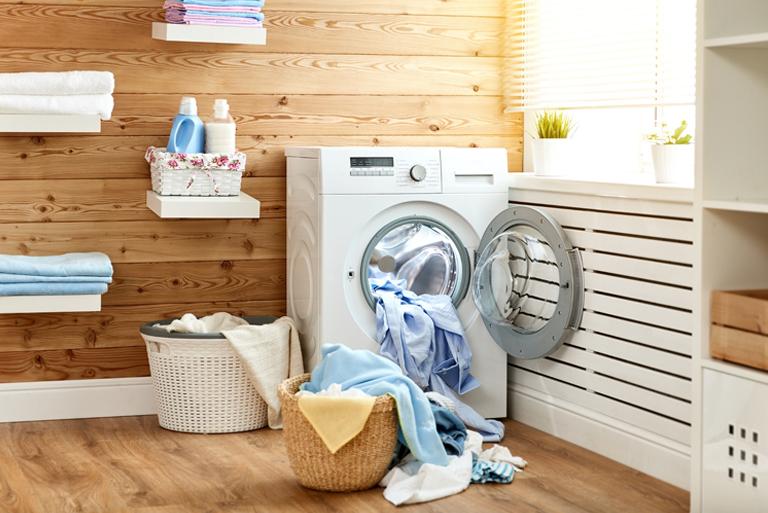 Avoid Overloading the Dryer