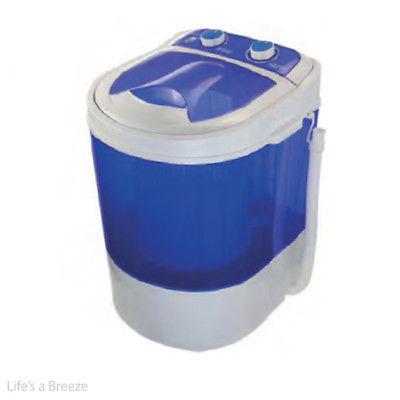 AwayDaze Washing Machine & Spin Dryer
