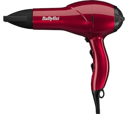 BABYLISS Salon Light AC Hair Dryer