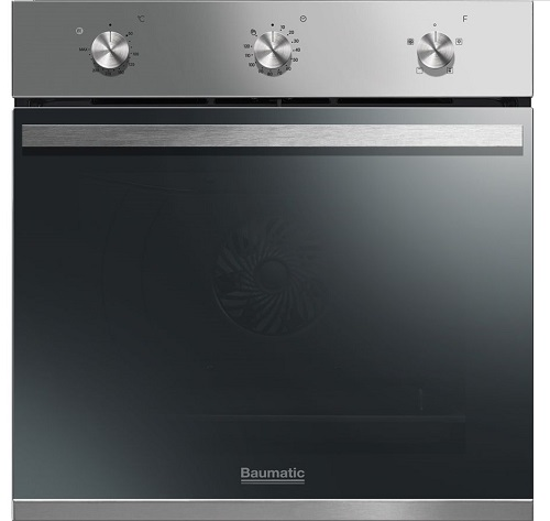 BAUMATIC BOFM604X Electric Oven