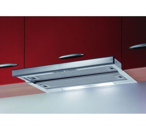 BAUMATIC BTEL60X Telescopic Cooker Hood