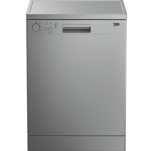 BEKO DFN05X11S Full-size Dishwasher