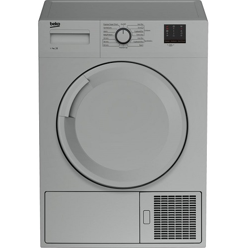 Beko DTBC7001S Condenser Tumble Dryer