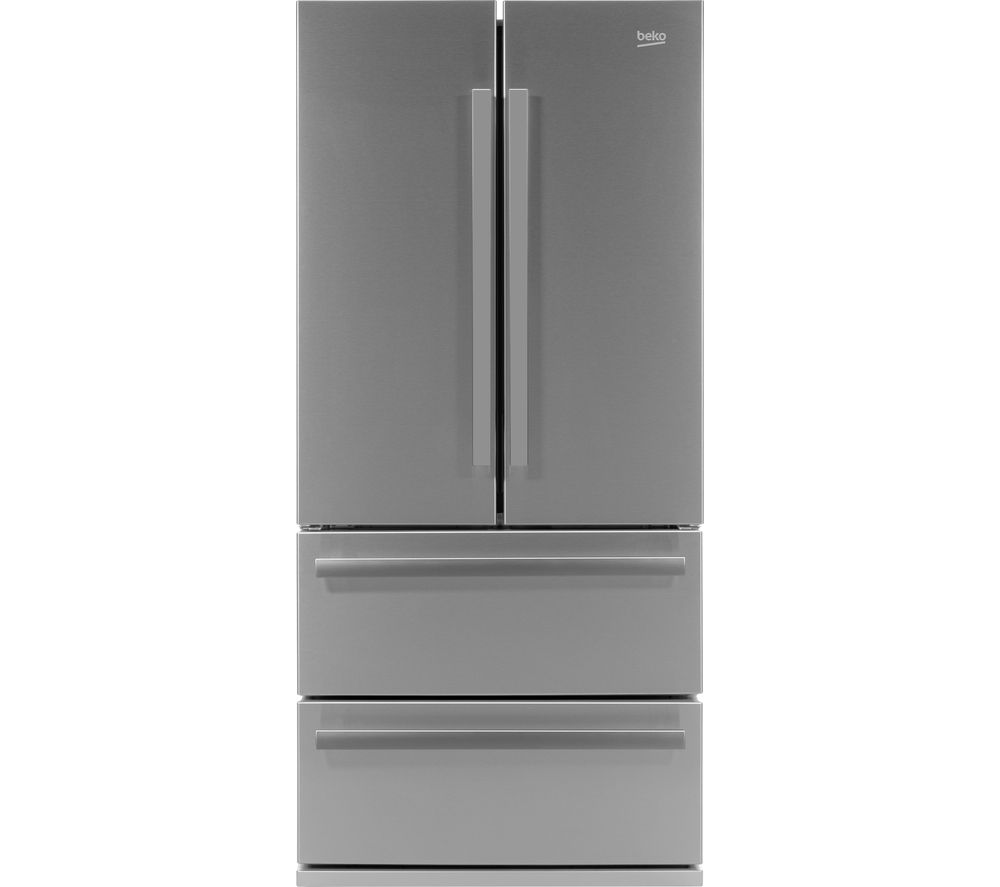 BEKO Select GNE60520X American Style Fridge Freezer Review