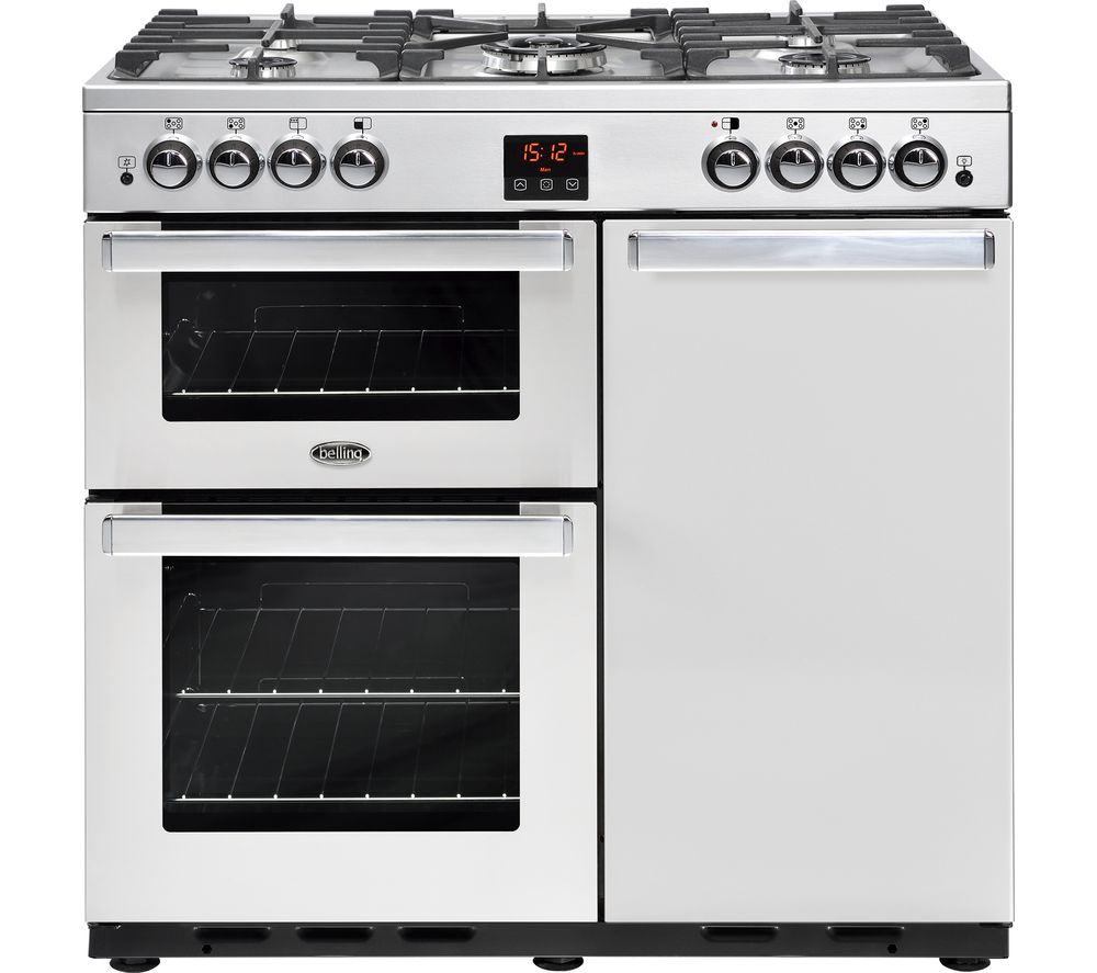 BELLING Gourmet 90G Professional Gas Range Cooker Review