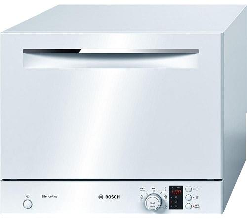 Bosch SKS62E22EU Compact Dishwasher