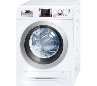 BOSCH Serie 6 WVH28422GB Washer Dryer Review