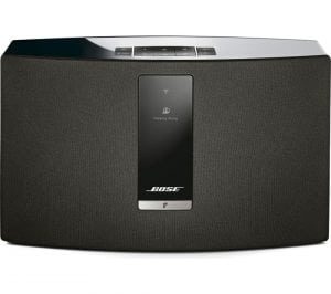 BOSE SoundTouch review