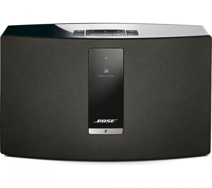 Bose SoundTouch Wireless Multi-Room Speaker