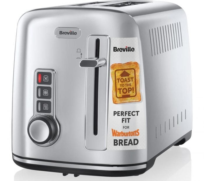 Breville VTT570 Toaster