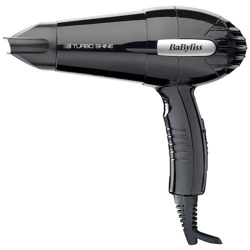 BaByliss 5116U Turbo Shine Hair Dryer