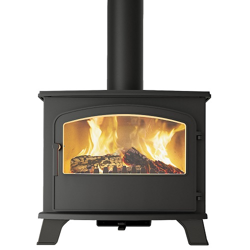 Be Modern Ohio Solid Fuel Stove
