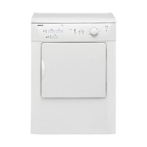 Beko DRVT71W Tumble Dryer Review