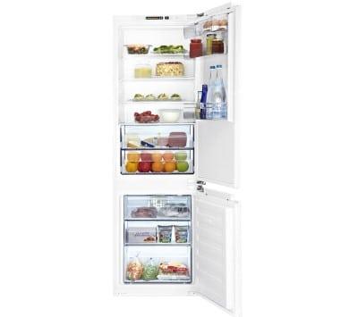 Beko Select BCE772F Integrated Fridge Freezer Review