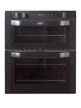Belling BI70FP Electric Built-under Double Oven