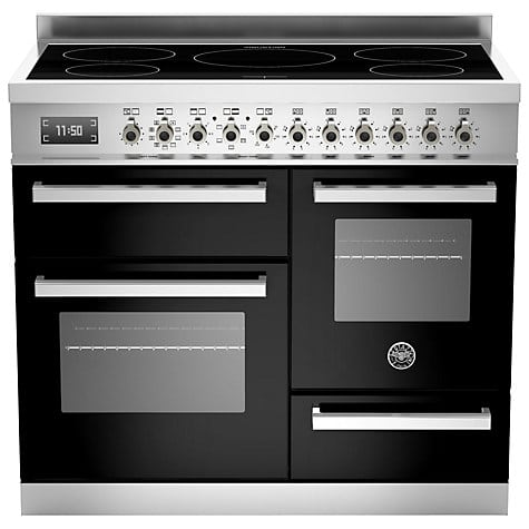 Bertazzoni Professional Series 100cm Electric Induction