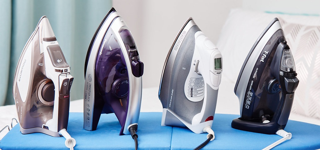 Best Clothes Iron