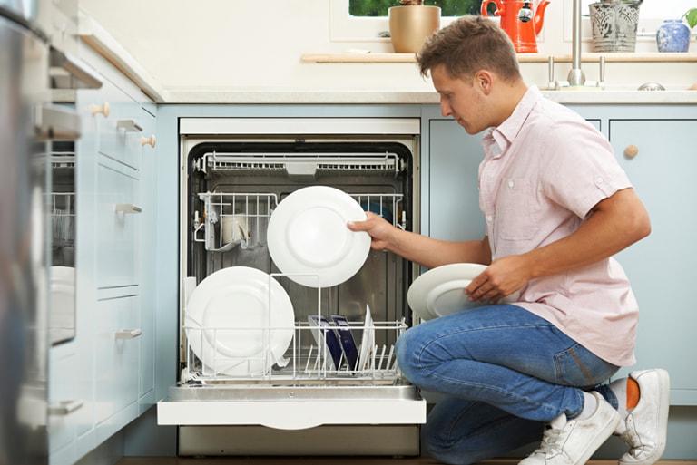Best Features in Samsung Dishwashers