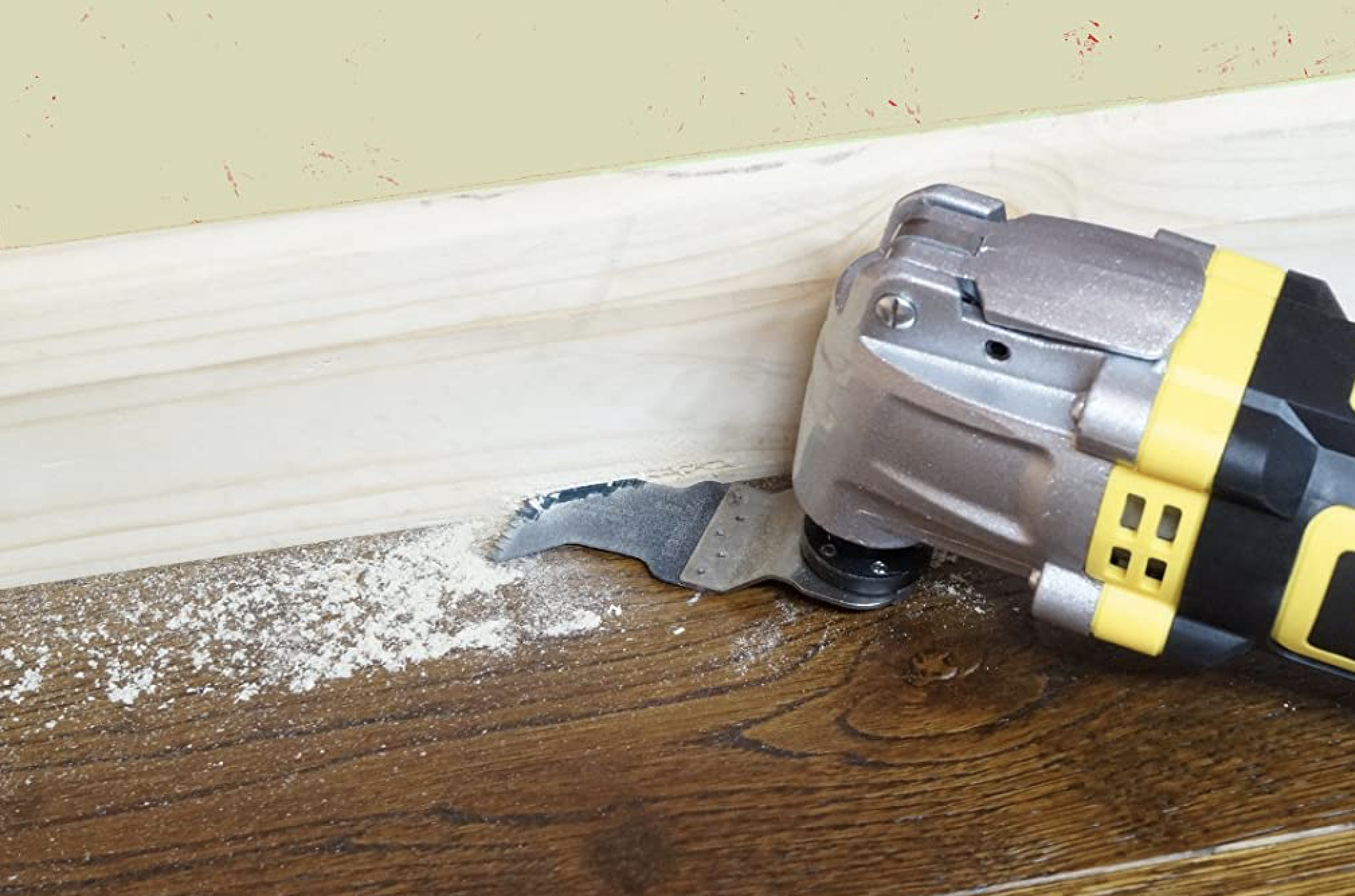 Best Oscillating Multitool