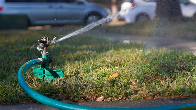 Best Sprinklers